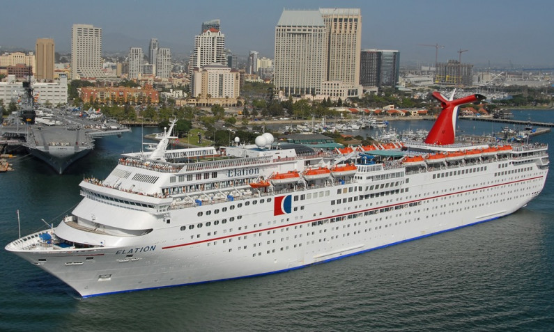Guyanese cruise ship workers beg to be allowed to come home