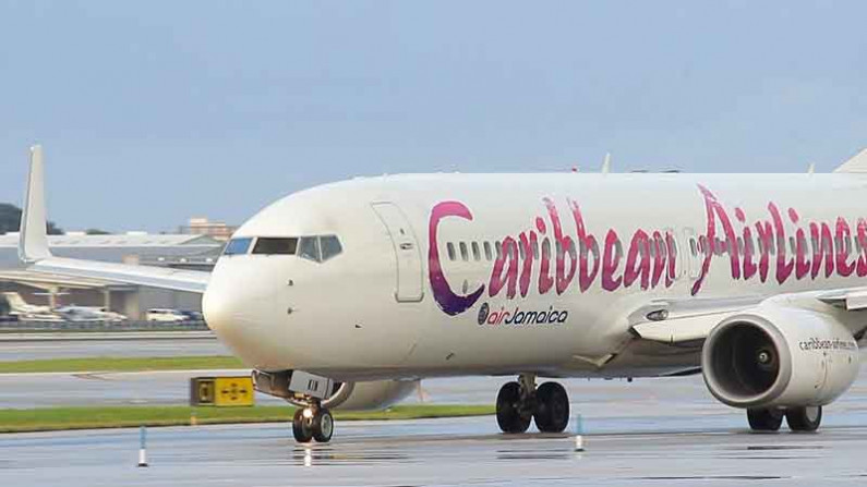 Caribbean Airlines launches charter cargo service