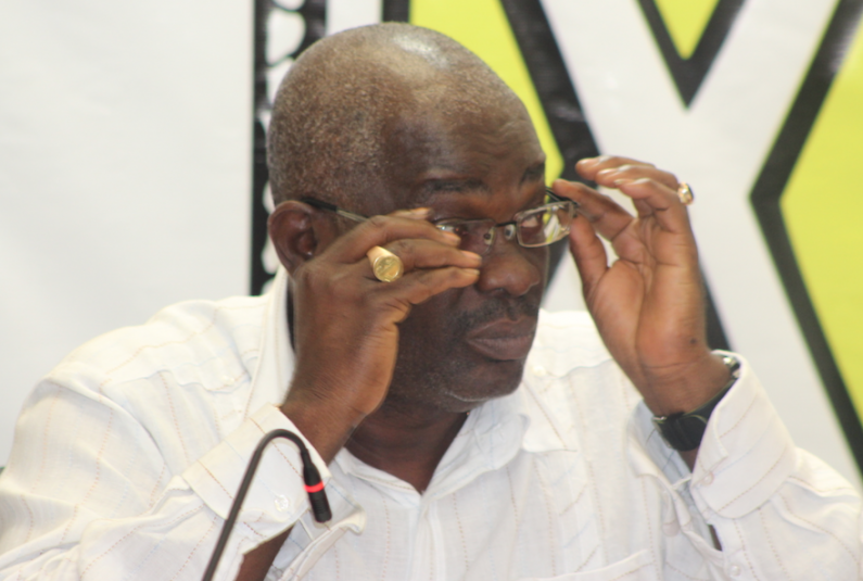Chief Elections Officer mandated to revise recount proposals