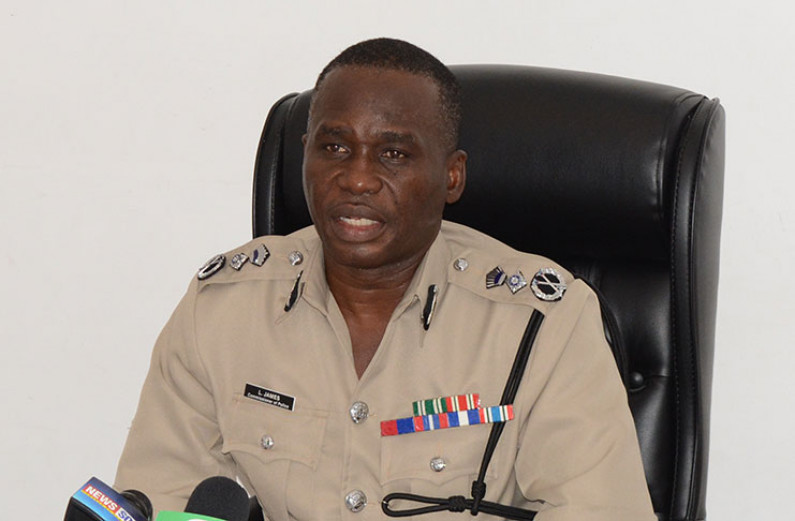 Police Commissioner stands by Immigration information provided to GECOM