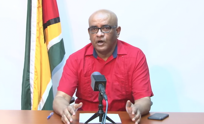 Jagdeo urges GECOM to move ahead urgently with final declaration