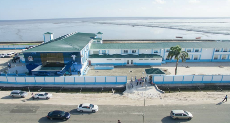Ocean View hospital now managing all critical COVID cases