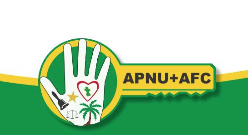 APNU+AFC restates commitment to abide by the Constitution and Representation of the People Act