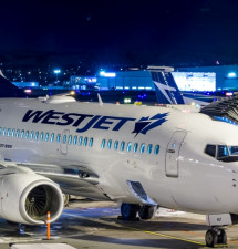 WestJet to operate repatriation flight for stranded Guyanese in Canada this week