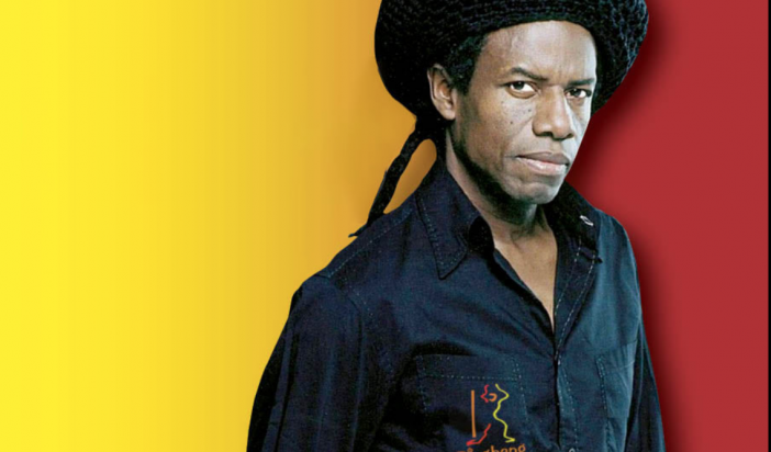 "Eddy Grant issues cease and desist order to Trump over unauthorized use of ""Electric Avenue"""