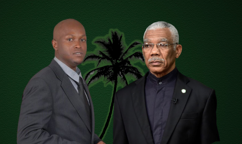 Bond bashes Granger over omission of Volda Lawrence on parliamentary list