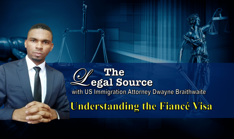 The Legal Source: Understanding the Fiancé Visa