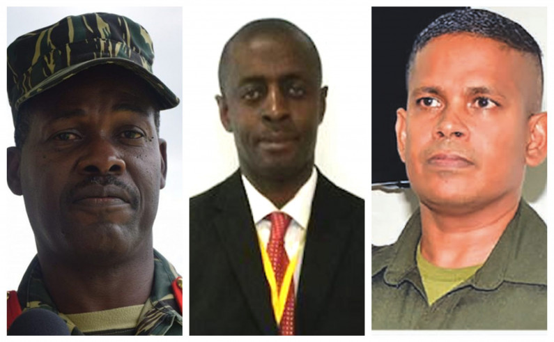 GDF Promotions could lead to a shake-up of military top brass