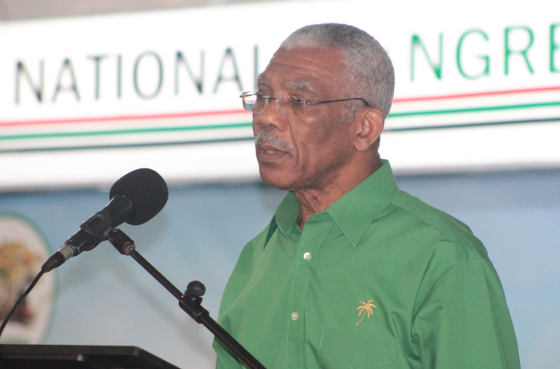 """Granger warns PPP over """"dangerous pattern of aggression"""""""