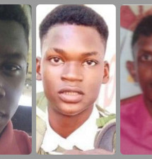 Evidence from West Berbice teen murders sent to St. Lucia for detailed analysis
