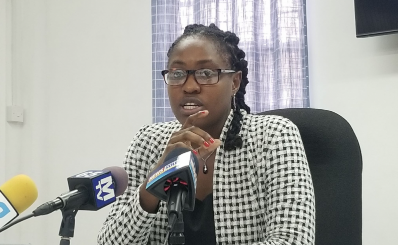 2020 Budget Neglects Public Servants  -MP Sarabo-Halley
