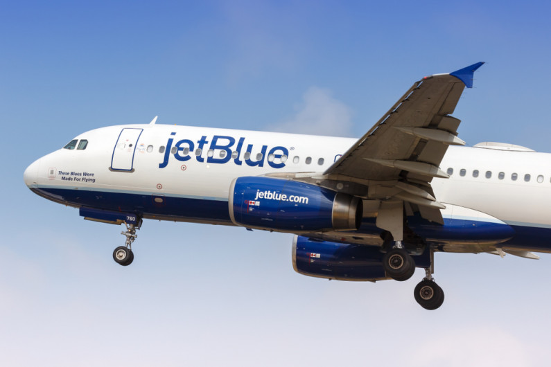Jet Blue to begin Guyana service on December 11