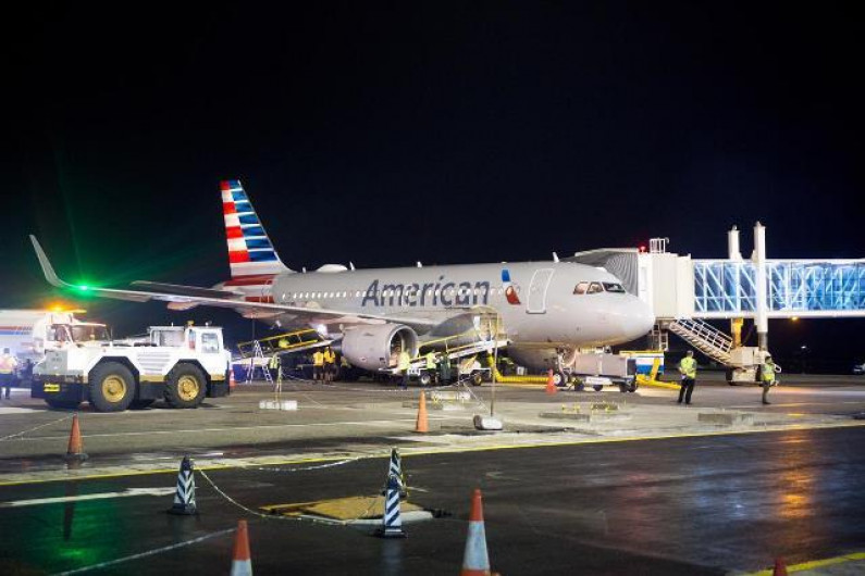 American Airlines restarts Guyana service on Monday with six flights per week