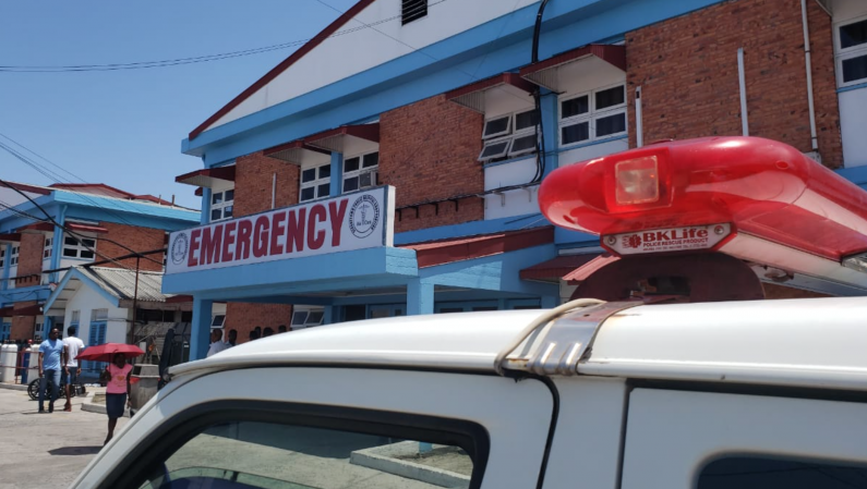 COVID-19 death toll in Guyana climbs to 179