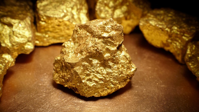 Guyana probing reports of smuggling of Venezuelan gold into local market for international sale