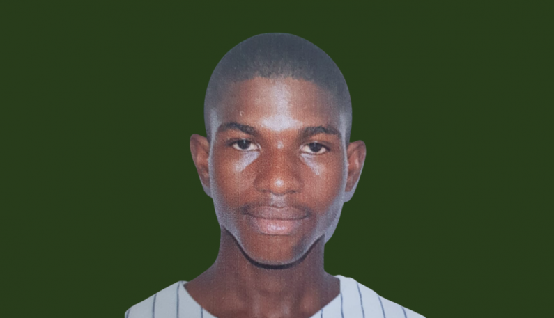 GDF recruit dies after falling ill during training