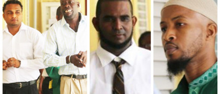 11 and a half years in jail for admitted killers of East Coast businessman