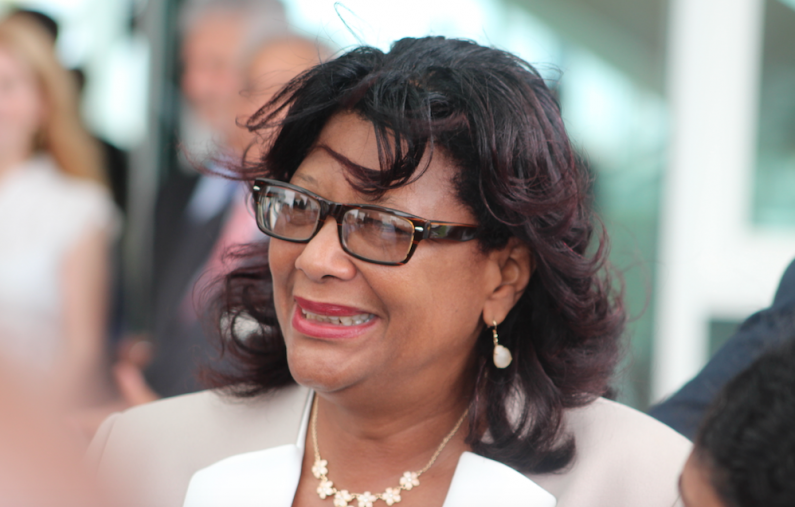 Ambassador Elisabeth Harper is new PS at Ministry of Foreign Affairs