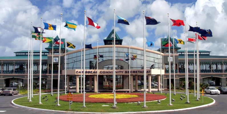 CARICOM declares its firm support for Guyana's territorial integrity
