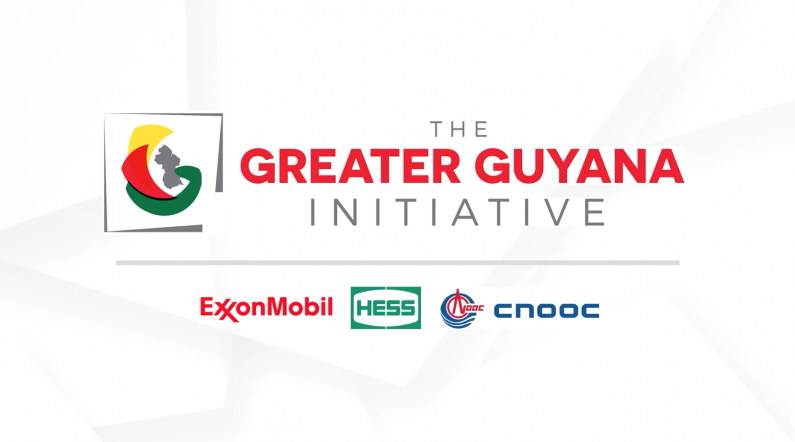 ExxonMobil and partners commit $20 Billion for capacity building in Guyana over next decade