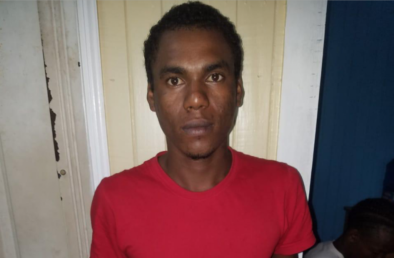 Lusignan prison escapee recaptured during Police search operation