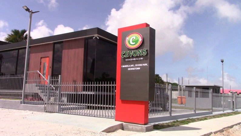 CEVON's CEO confused over Government's ultimatum to move from purchased land