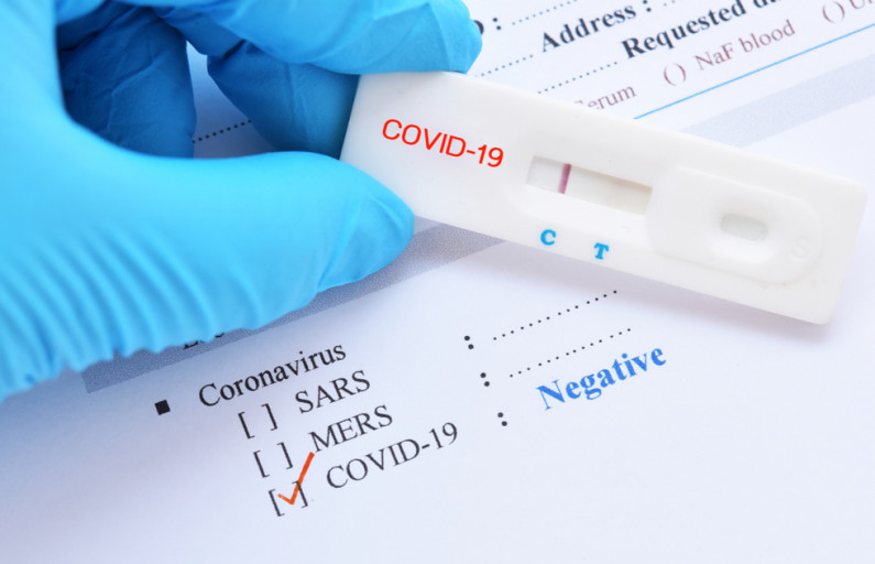 $250,000 fine and travel ban for travelers found with fake COVID-19 test results