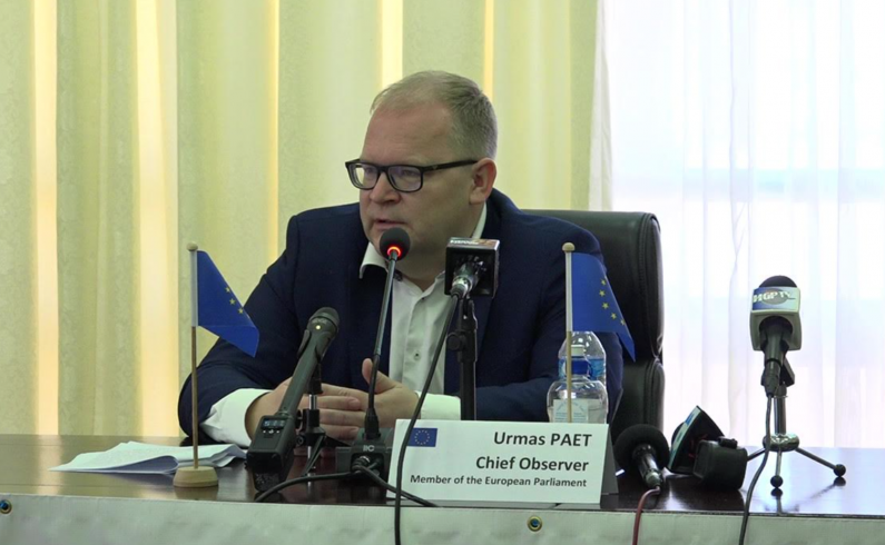 EU prepared to assist Guyana with electoral reform