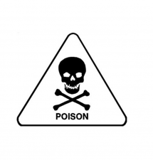 Linden woman and children hospitalised after ingesting poison