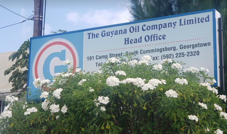 Police should probe attempt to defraud the state at Guyoil -AFC