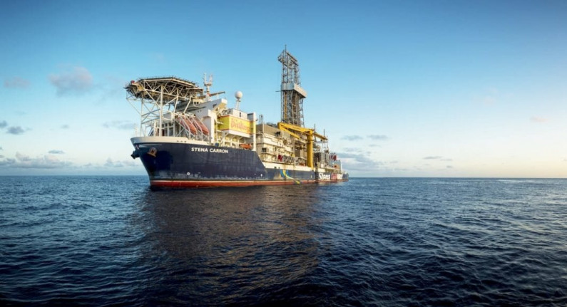 Exxon announces new oil discovery offshore Guyana