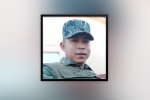 Soldier drowns as boat capsizes