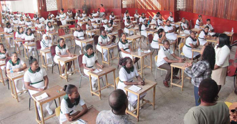 Guyana will need more than 3000 new nurses in five years – Nurses Association