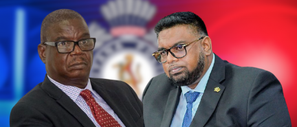 President defends decision to suspend entire Police Service Commission