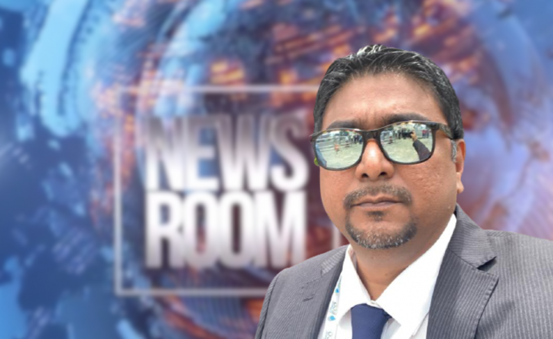 Deputy Chief Elections Officer sues MP Datadin and NewsRoom for defamation