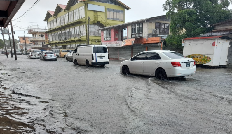 President instructs AG to probe drainage maintenance contracts across the country