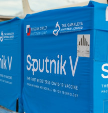 Guyana engaging Russia directly to secure Sputnik 2nd dose vaccine shots