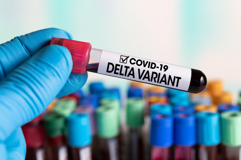 Traveler from Guyana tests positive for COVID Delta variant in Trinidad