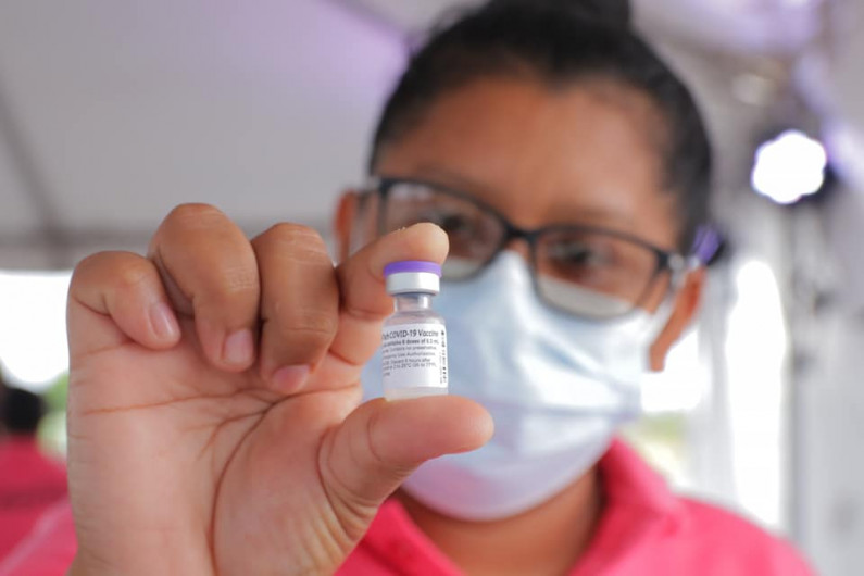 Health Ministry team to get to the bottom of teen's death after  Pfizer 2nd dose