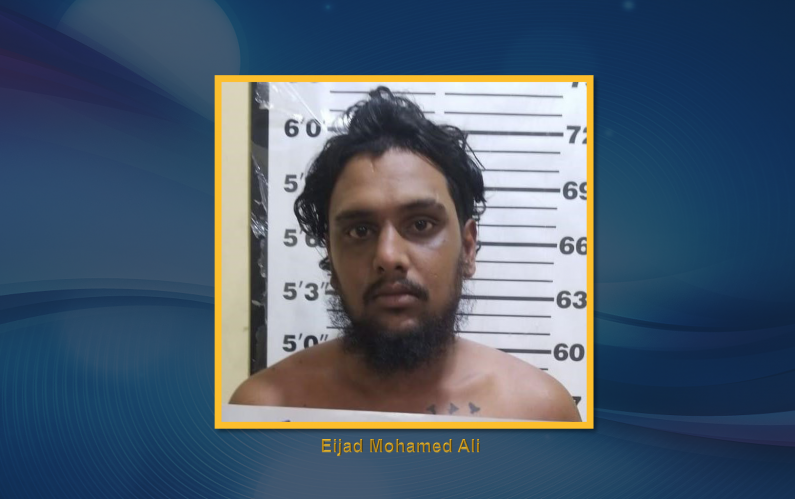 Remand prisoner stabbed to death during fight over weapon at Lusignan jail