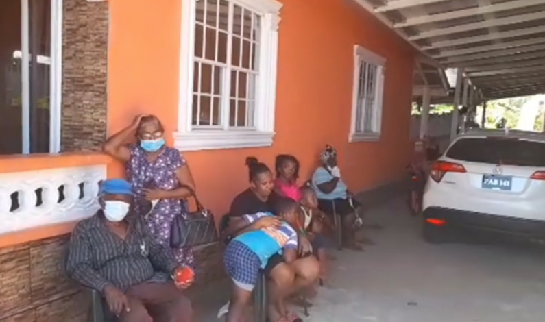 Essequibo businessman was shot while asleep -says wife