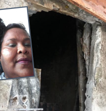 Husband and wife die in Septic tank collapse