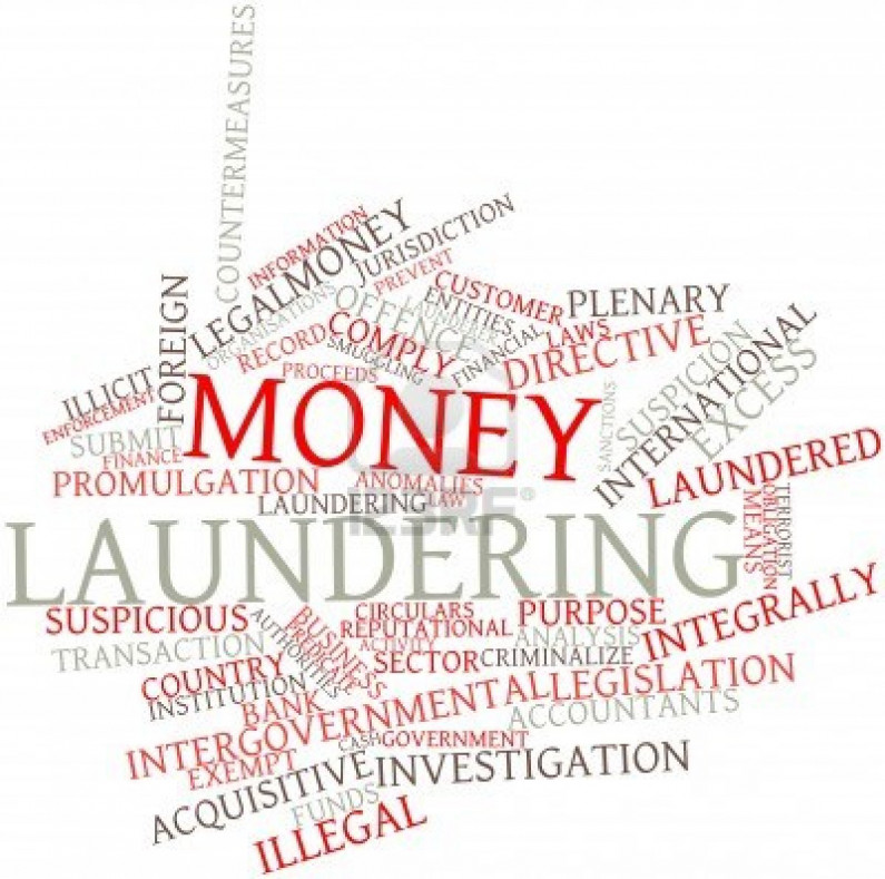Thread By Rvawonk New Anti Money Laundering: APNU Blames Government For Non Passage Of Anti Money