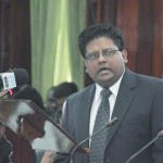 Finance Minister Rolls out $208.8 Billion Budget