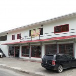 New meat centre opens in Georgetown