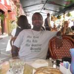 NYPD Cop kills Guyanese boyfri...