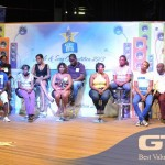Guyana Star Competition enters...
