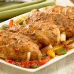 Kitchen Help: Seasoned Delite
