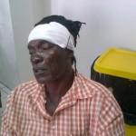 Bus driver shot to head over $100 fare