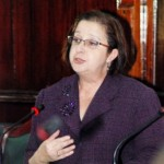 Teixeira says Budget will be C...